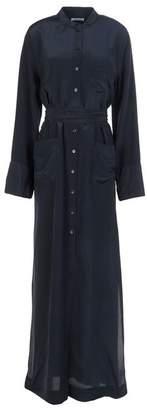 Equipment Long dress