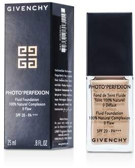 Givenchy Photo Perfexion Fluid Foundation SPF 20 - # 4 Perfect Vanilla P080834 25ml/0.8oz