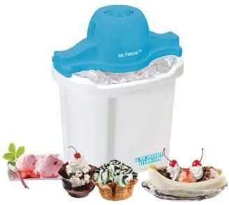 Elite by Maxi-Matic Mr. Freeze 4-qt. Electric Ice Cream Maker