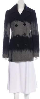 Michael Kors Wool Short Coat