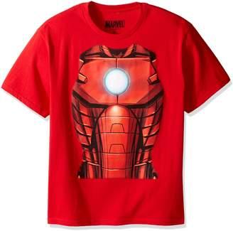 Marvel Boys' Big Boys' T-Shirt