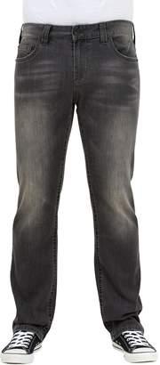 Seven7 Men's Stretch Straight-Leg Jeans
