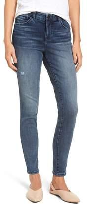 Wit & Wisdom Ab-Solution High Waist Skinny Jeans