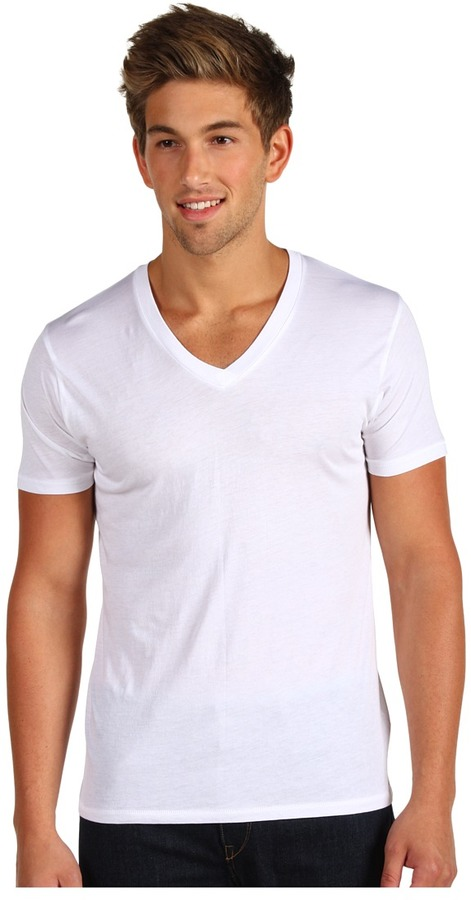 Alternative - Perfect V-Neck Men's T Shirt