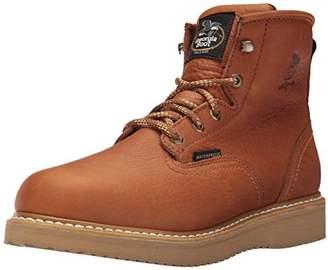 Georgia GB00133 Mid Calf Boot