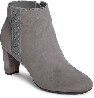 Aerosoles A2 BY A2 by Womens Avenue A Block Heel Booties