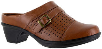 Easy Street Shoes Cleveland Womens Slip-On Shoes-Narrow