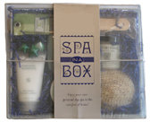 Spa in a Box by Smallflower