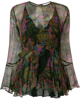 IRO Jorie blouse
