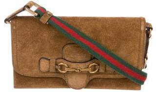 Gucci Lady Web Convertible Wallet
