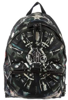 Givenchy Jet Flight Backpack