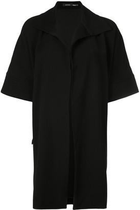 Natori oversized coat