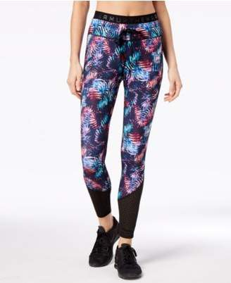 Jessica Simpson The Warm Up Juniors' Printed Leggings