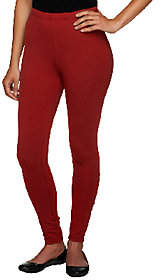 Women with Control Tall Fit Pull-On KnitLeggings