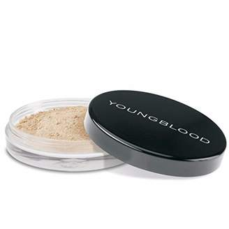 Young Blood Youngblood Natural Mineral Loose Foundation