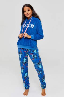 Ardene Stitch Twosie PJ Set