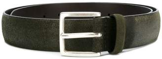 Orciani refined mid-width belt