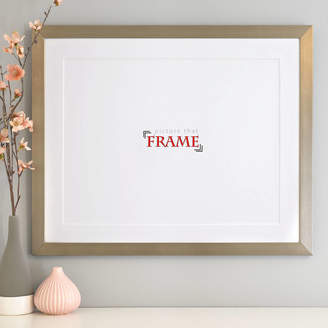 Picture That Frame A3 Silver Frame