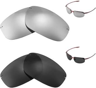 Maui Jim Walleva Polarized Replacement Lenses For Ho'okipa Sunglasses