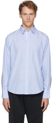 Rag & Bone Blue Fit 2 Base Shirt