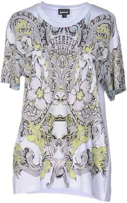 Just Cavalli T-shirts - Item 37954378IH