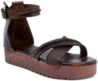 Bed Stu Carroll Platform Sandal