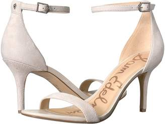 Sam Edelman Patti Strappy Sandal Heel High Heels