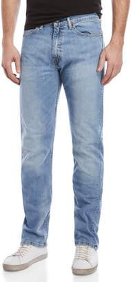 Levi's 505 Regular Straight Jeans