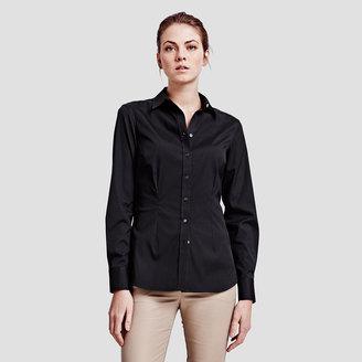 Sasha Shirt $165 thestylecure.com