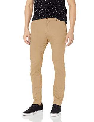 Quiksilver Men's Krandy Straight Pant