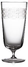 Palm Iced Tea Glass