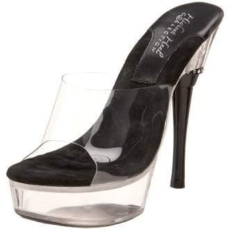 The Highest Heel Women's Rod Platform Sandal