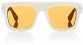 Tom Ford Men's Fausto Sunglasses - Yellow