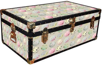 Trunks Milly Green Pink Eggs Trunk
