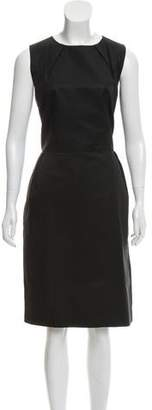 Sofie D'hoore Midi Sheath Dress