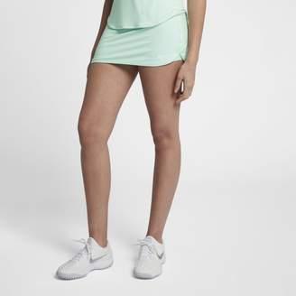 "Nike NikeCourt Pure Women's 11.75""""(30cm approx.) Tennis Skirt"