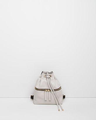 Marni Mini Backpack $1,150 thestylecure.com