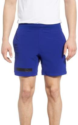 Under Armour Perpetual Fitted Shorts