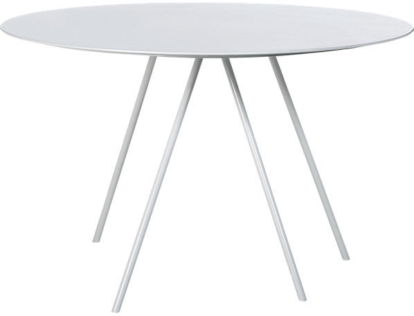 CB2 Twig Dining Table