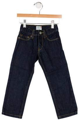 Bellerose Kids Boys' Denim Pants