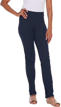 Women With Control Women with Control Tall Tushy Lifter Slim Leg Pants