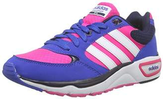 the latest 074d2 51c4f adidas Cloudfoam 8Tis, Womens Running Shoes, RosaBlanco  Azul (Rosimp