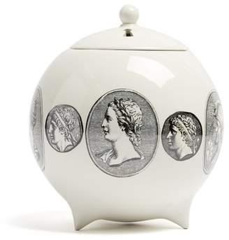 Fornasetti Cammei Bianco Scent Sphere - Womens - Multi
