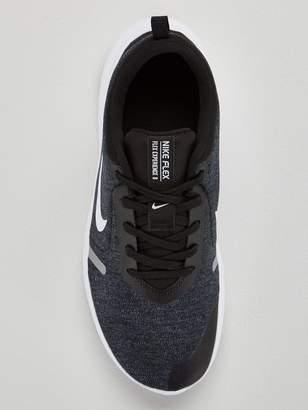 32f10d096883 Nike Flex Experience Rn 8 - Black White