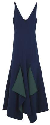 BCBGMAXAZRIA (ビーシービージーマックスアズリア) - BCBGMAXAZRIA ロングワンピース&ドレス