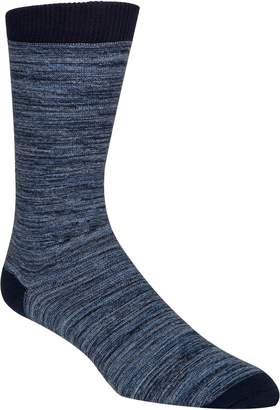 Cole Haan Reverse Random Feed Socks