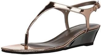 Athena Alexander Women's Lunna Wedge Sandal
