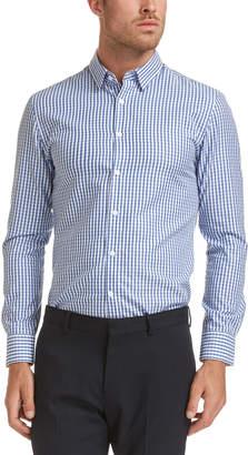 SABA Cole Gingham Shirt