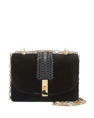 Altuzarra Ghianda Braided Chain Shoulder Bag
