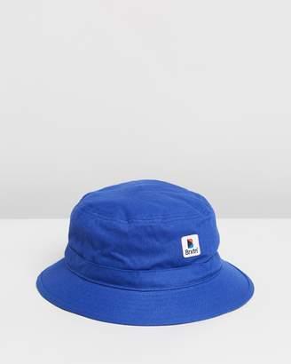 Brixton Stowell Bucket Hat